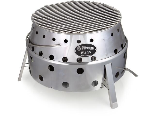 Petromax Atago stainless steel
